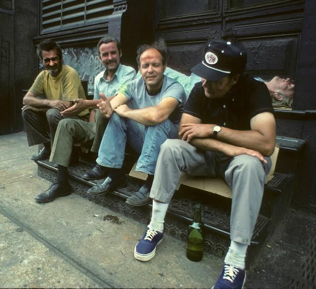 NY in the 80s 290