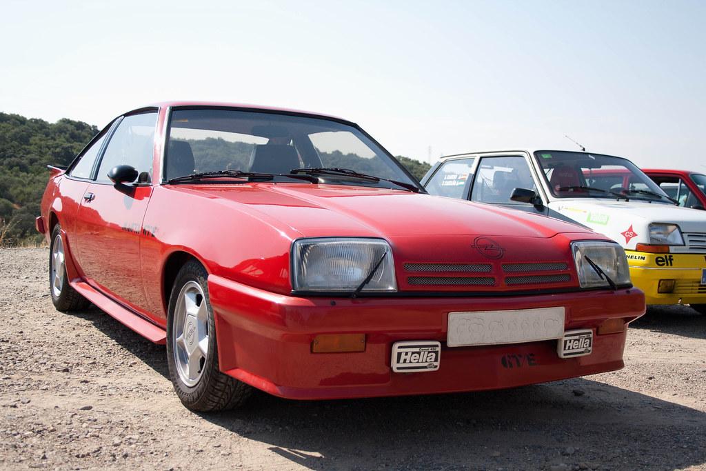 Opel Manta B GT/E - Página 2 9773670143_74e8d6f6b6_b