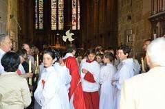 Basilique Sant-Maurice d'Épinal - Photo of Épinal