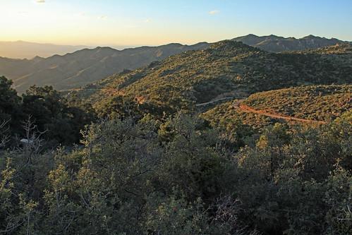 arizona cliff mountains nature canon landscape eos countryside scenery butte view desert peak wilderness range arid mesa crag enviroment packsaddle elavation 60d cerbat canoneos60d eos60d packsaddlecampground cerbatmts wdbones99