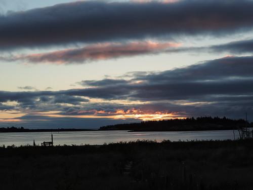 sunrise pophambeach