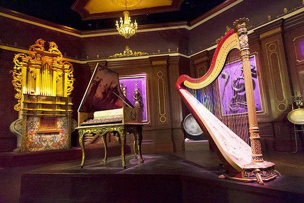 Musical Instruments copy