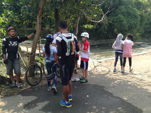 Bogor biking
