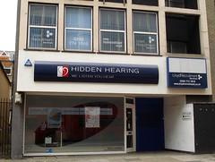 Picture of Hidden Hearing, 19 Park Street