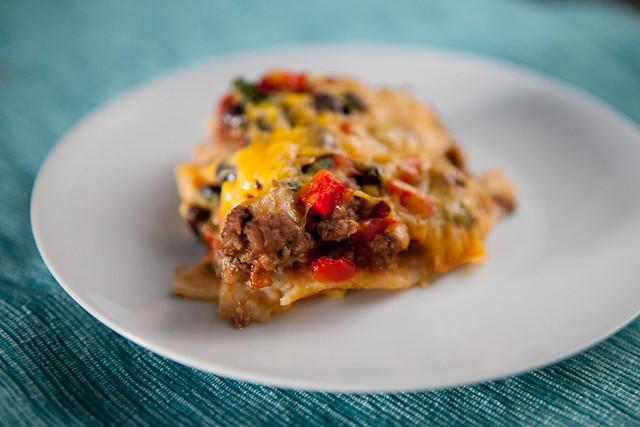 Enchilada Taco CasseroleIMG_6423