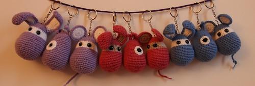 Les tricoteurs volants