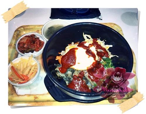 FOOD REVIEW RESTORAN KOREA GOMONAE PART 2