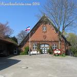 Essen & Trinken in Schleswig-Holstein©Der Alte Auf Fiefbergen