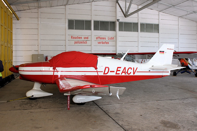 D-EACV