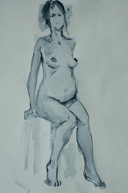 15 minutes sketch