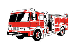 vehicle, truck, transport, fire department, emergency vehicle, fire apparatus, emergency service,