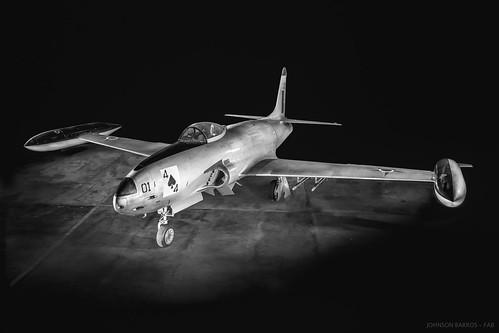 F-80C Shooting Star