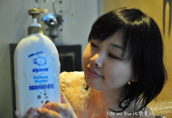 海貝爾香水香浴乳16