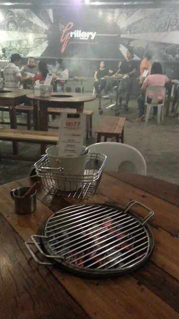 Grill All Meat You Can Eat at The Grillery Smoke House in Backyard Burgers Ecoland - Davao Food Trips 20150419_181542
