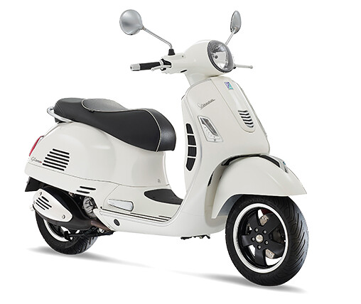 Vespa GTS SUPER 300IE ABS