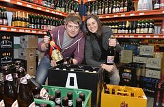 Belgian beer website