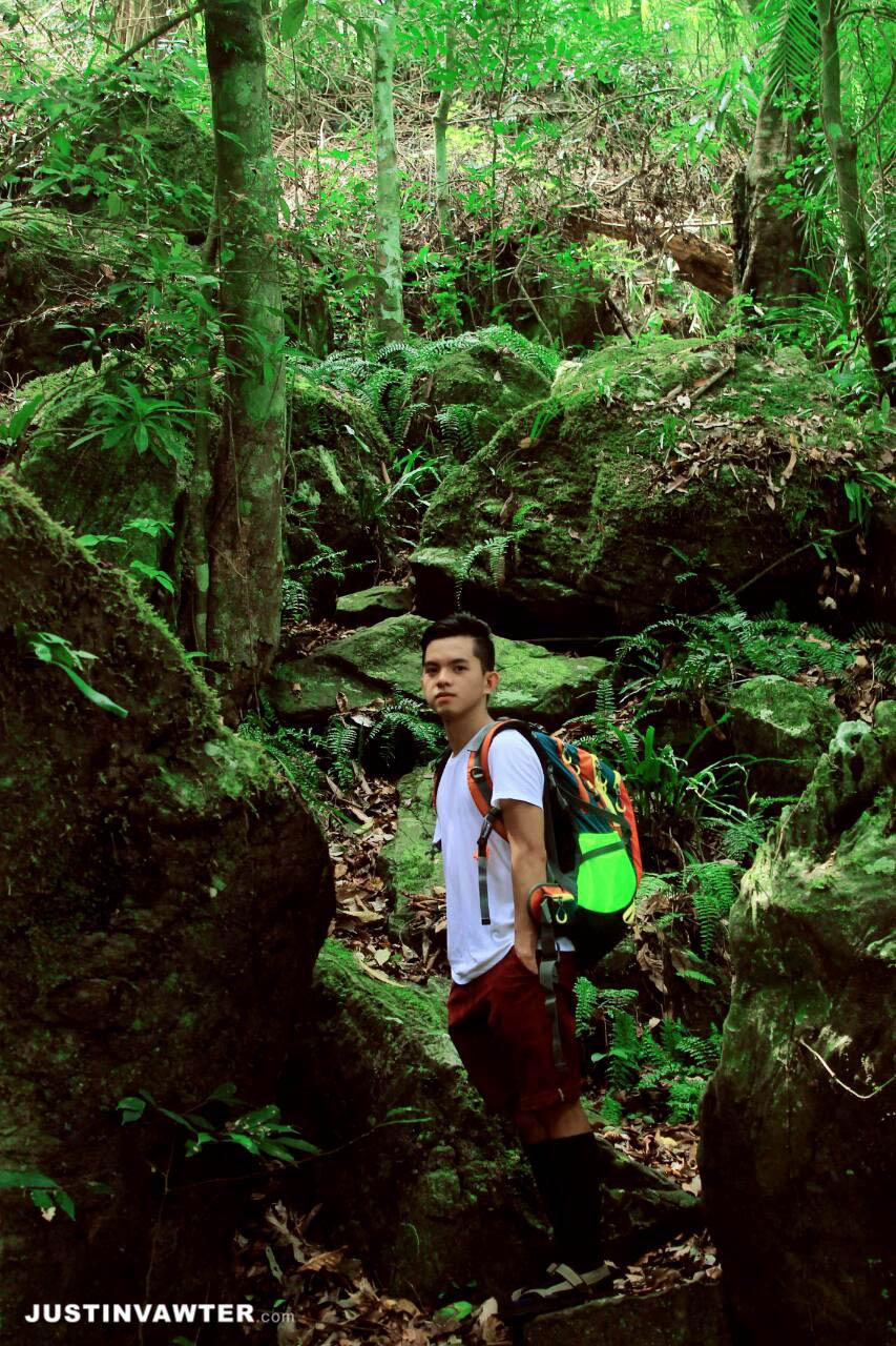 Mt. Arayat Traverse