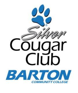 Silver Cougar Club logo