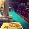 La banda degli amanti: Alberti, Carlotto, Crovi @cucinanoir #libri