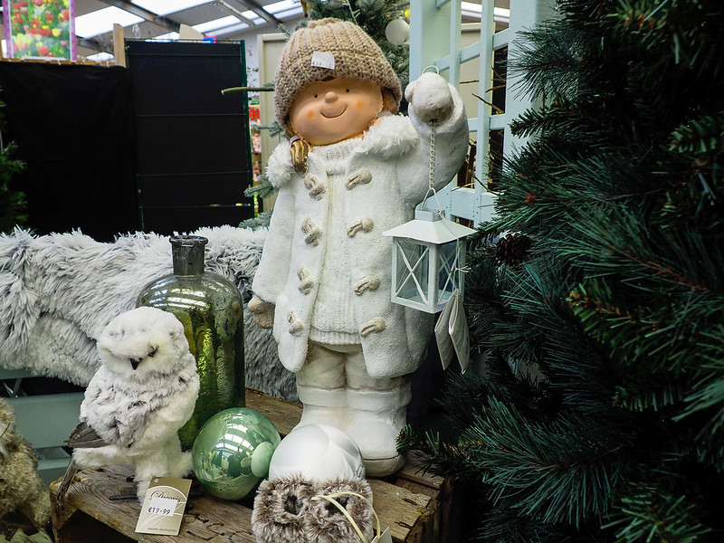 Ardcarne Garden Christmas Shop 2016