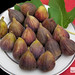 California grown Brown Turkey Figs