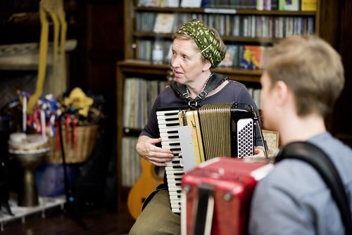 National Youth Folk Ensemble_Halsway Manor 2016_093_Credit Camilla Greenwell