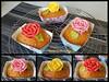 Homemade Mini Cakes....🍰🍰