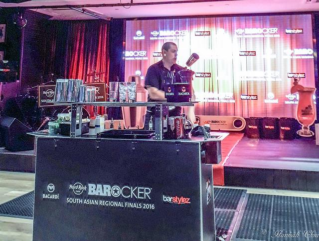 Hard Rock Cafe Singapore BARocker 2016-6