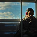 F Train - Brooklyn