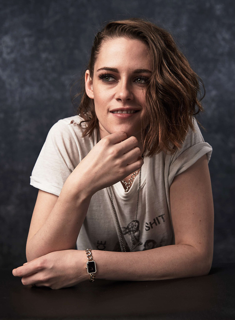 Кристен Стюарт — Фотосессия для «Некоторые женщины» на «Sundance» 2016 – 21