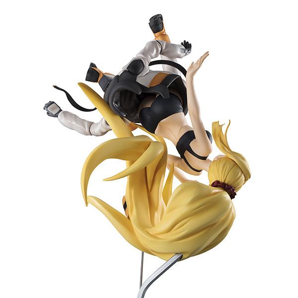庫德莉雅的頭髮真好用!《機動戰士鋼彈 鐵血孤兒》GGG-DX 庫德莉雅·藍那·伯恩斯坦 クーデリア・藍那・バーンスタイン