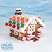 Project 12: Gingerbread Chalet by powerpig