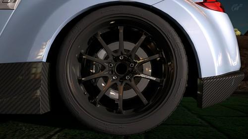 Gran Turismo 5 - Maniaco's Gallery - Lotus Esprit V8 - 04/23 6941948398_0f927f0c0c