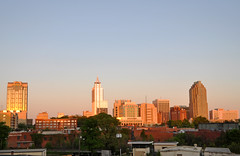 Raleigh, NC