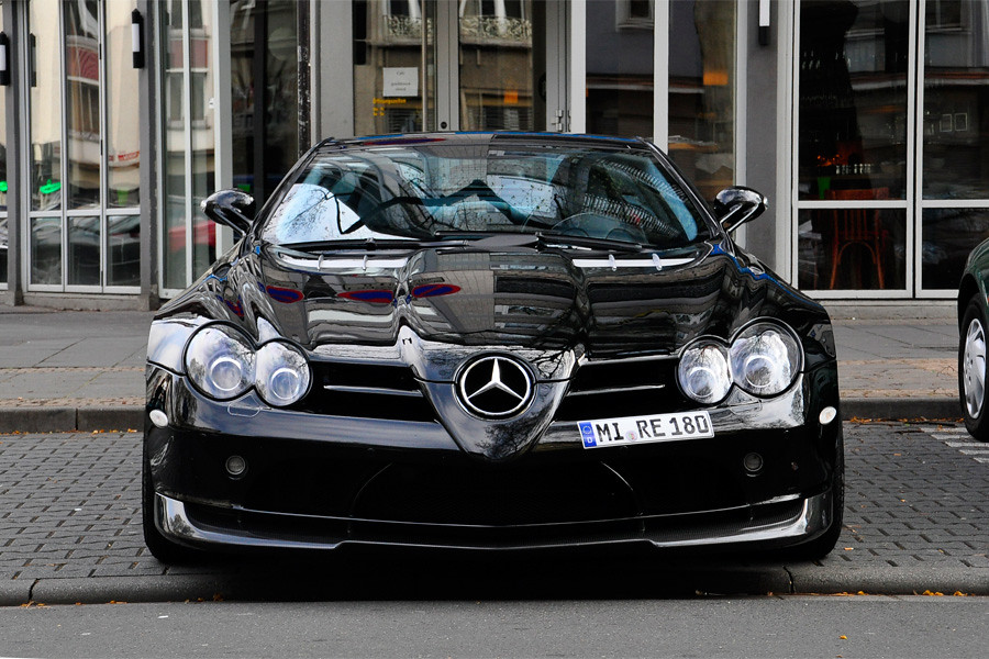 re tell me i m wrong mercedes slr mclaren page 4 general rh pistonheads com