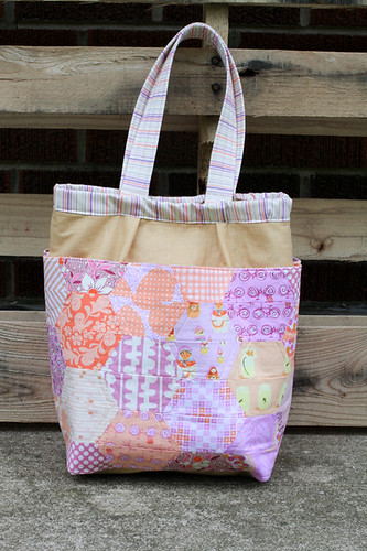 Claire Bag by jenib320
