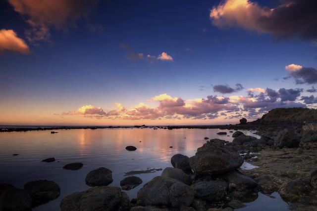 La Gomera - Stony Beach