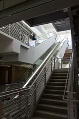 RCF: Stairs, Escalators