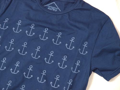ALTRU / Anchor Tee