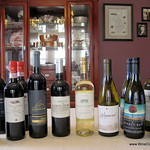 Wines from Laithwaites Wine Club