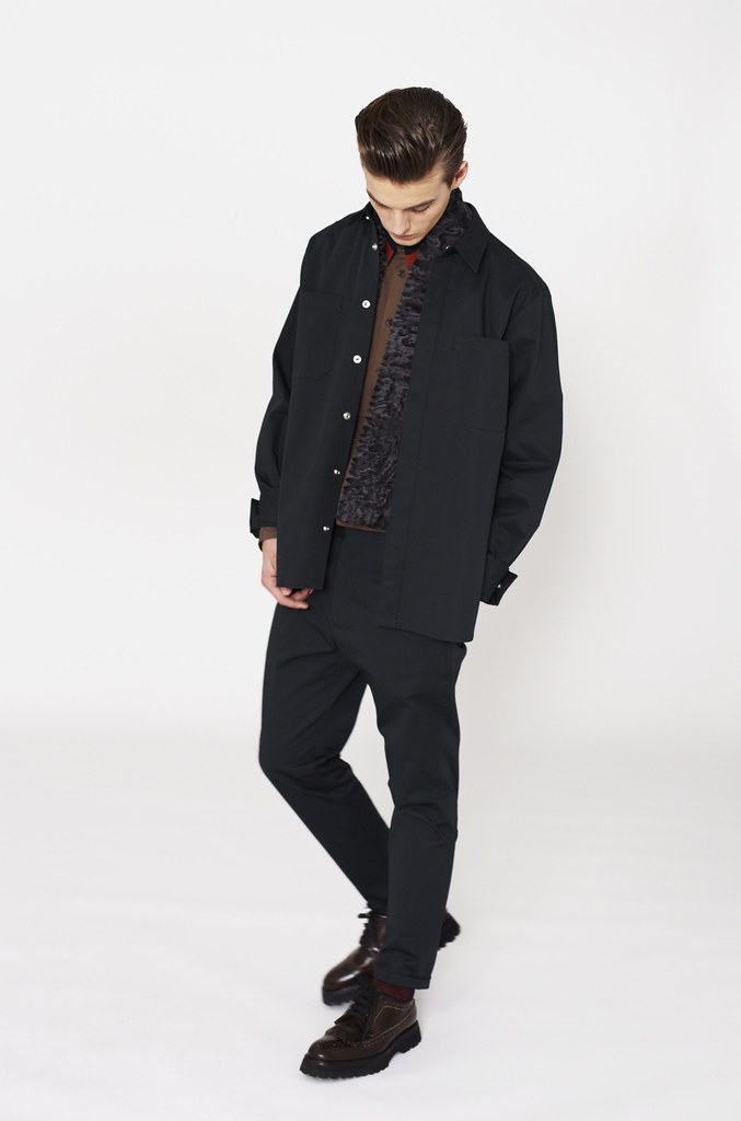 Robbie Wadge0516_Marni F​W12 Lookbook(Fashionsito)