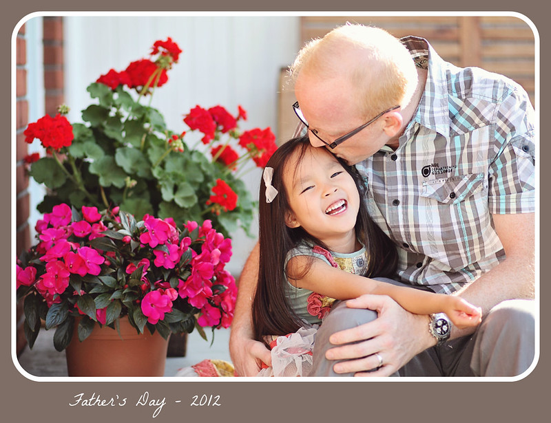 Father's Day - 2012