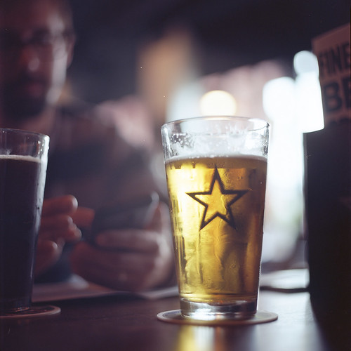 Beer Bokeh (Beerkeh?)