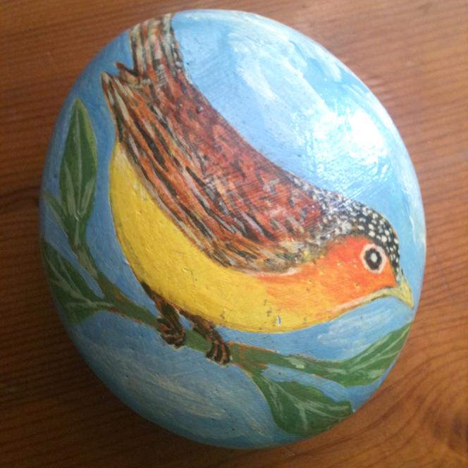 bird_stone