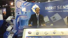 Merit Sensor Systems