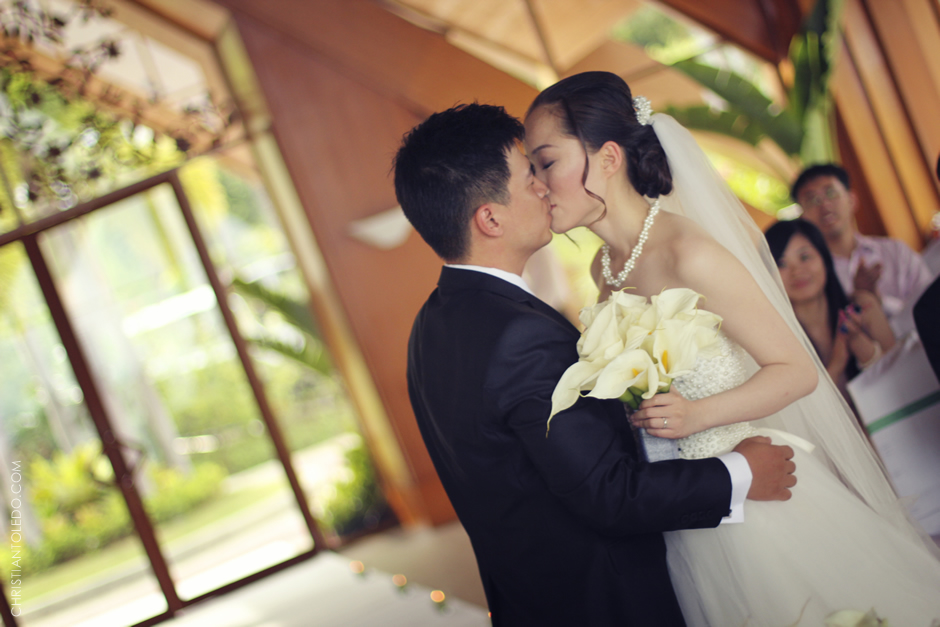 Shangrila Mactan Wedding, Cebu Wedding Photography