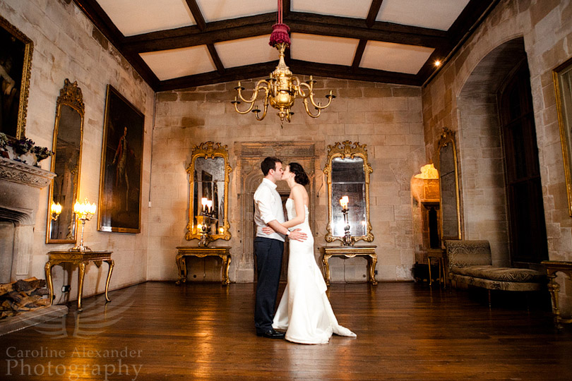 70 Berkeley Castle Wedding Photographer
