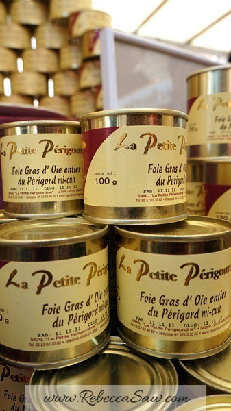 Paris Food Walking Tour - Gourmet French Food (22)