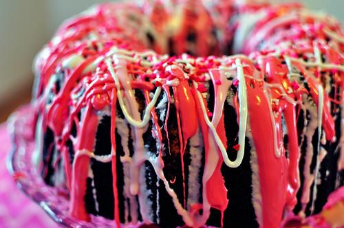 Valentine's Cake 7