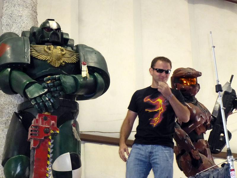 2013 Maker Faire 10